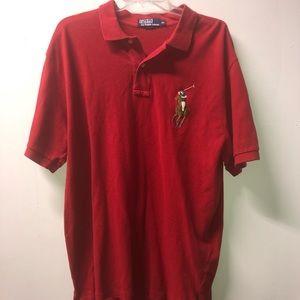 Polo Horseman Shirt